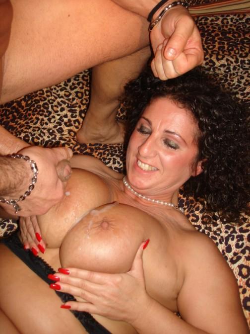 Frauen reife erotische Reife Frauen