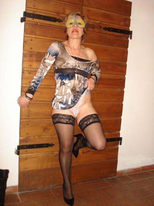 reife frauen in kleidern sex